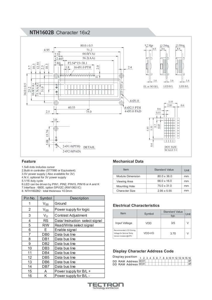 NTH1602Bのサムネイル