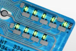 LED実装タイプ