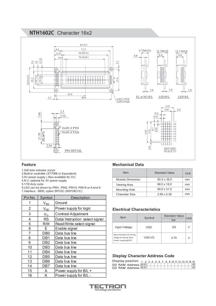 NTH1602Cのサムネイル