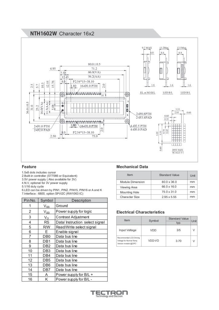 NTH1602Wのサムネイル