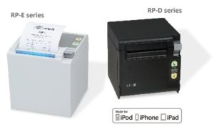 RP-E10/RP-D10シリーズ