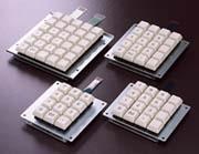 組み込み用キーボード