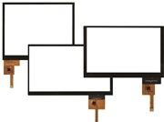 静電容量式タッチパネル