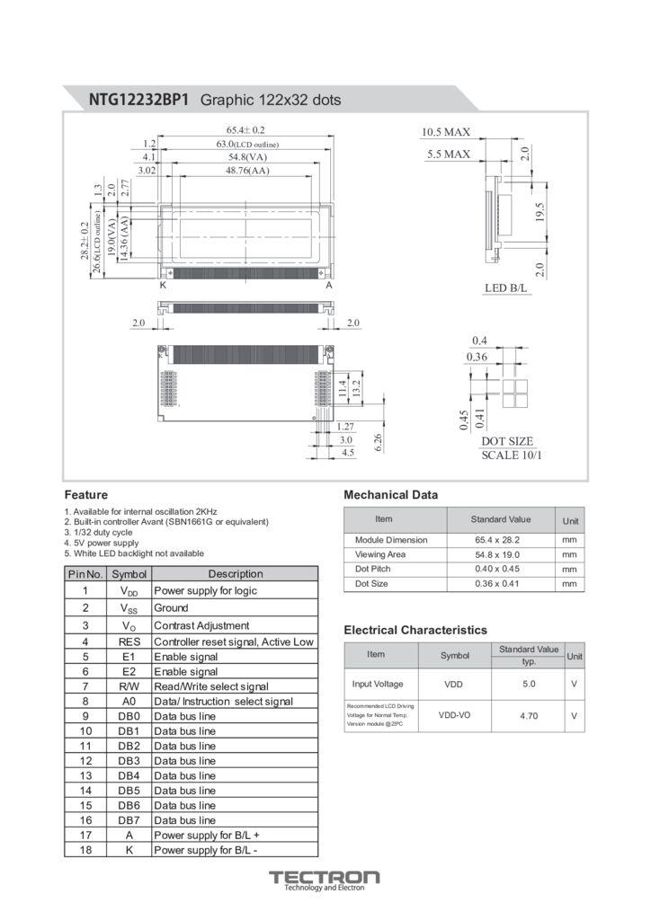 NTG12232BP1のサムネイル