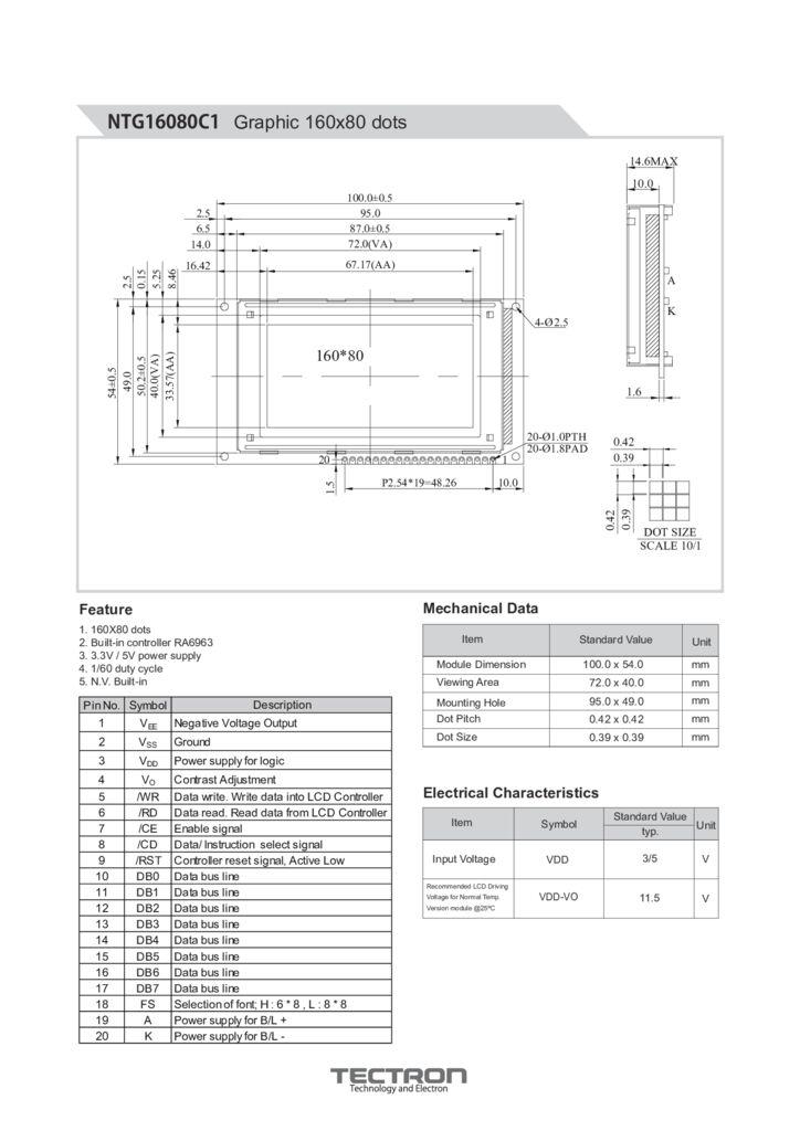 NTG16080C1のサムネイル